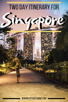 Full two day Singapore itinerary for any 48 to 72 hour layover, including all the best things to do and where to stay in this amazing city state. Singapore Travel Tips, Singapore Itinerary, Bali Travel, Japan Travel, Thailand Travel, Travel Guides, Travel Advice, Vietnam Travel, Travel Destinations