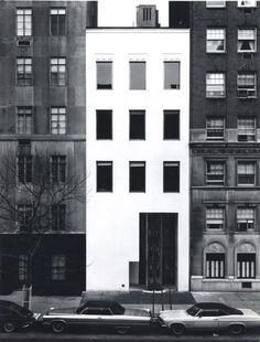 drs-rdt:   Feigen Gallery - Hans Hollein 1967-69... - (arquitectures)