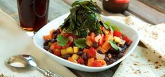 Brazilian Black Bean Stew | Chef'd