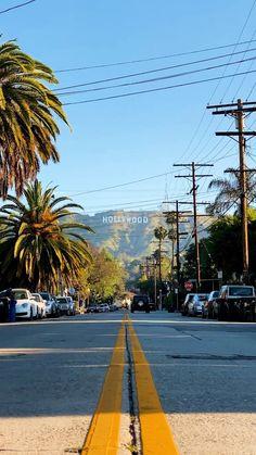 """Los Angeles on Instagram: """"#iwokeuplikethis"""" Hollywood California, Sidewalk, Instagram, Side Walkway, Walkway, Walkways, Pavement"""