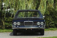 Jaguar FT (Ferruccio Tarchini) 420 Coupé by Bertone Automobile, Jaguar, Exotic Cars, Concept Cars, Cool Cars, Vehicles, Classic, Weird, Engineering