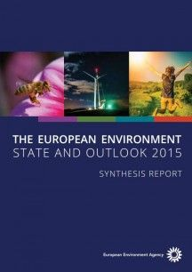 #nabibgeo The European environment : state and outlook 2015 : assessment of global megatrends / European Environment Agency. Copenhague : European Environment Agency, 2015 [DATA: 29/10/2015]