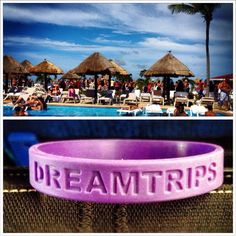 Dreamtrips Life is the name of the membership - If you buy your travel online and pay retail, you're simply wasting money - new members welcome!