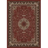 Found it at Wayfair - Persian Red Classics Oriental Isfahan Area Rug