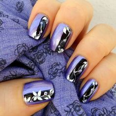 #dazzling summer nail art designs  #weird summer nail art #stylish summer nail art #unusual summer nail art #dazzling nailart ideas #summer nail art designs #spring nail art #fun nail art designs #simple nail art designs #easy nail art designs #cute spring nail art