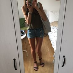 Summer outfit Milano 2015 trip