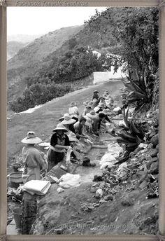 Gran Canaria - lavanderas año 1967 #fotoscanariasantigua #tenerifesenderos #fotosdelpasado #canariasantigua #canaryislands #islascanarias #blancoynegro #recuerdosdelpasado #fotosdelrecuerdo