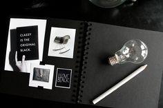 Moodbook by Jennifer.