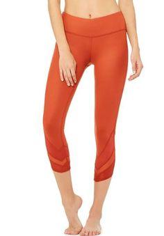 orange pants womens