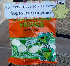 YW-you dont have to kiss every frog to find prince