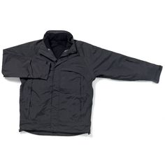 Competitor 3 in 1 Jacket J527