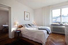 Decoración sencilla, acogedora y funcional   Interiores