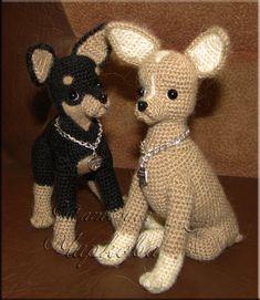 Doggie Toy Terrier. Discussione sulla LiveInternet - Russo Servizi online Diaries