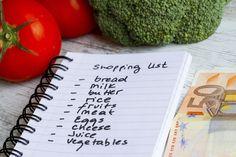 Kunnen we gezond eten en tegelijkertijd besparen? Yes we can! 15 tips.