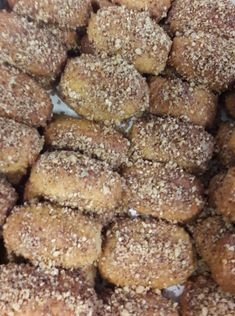 All About Christmas Archives - www. Greek Sweets, Greek Desserts, Greek Recipes, Christmas Cooking, Christmas Desserts, Christmas Recipes, Christmas Time, Holiday, Greek Cookies