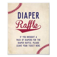 Baseball Themed Baby Shower My Water Broke Game Poster Baby Shower Drinks, Baby Shower Signs, Baby Shower Fun, Baby Shower Parties, Fun Baby, Baby Shower Barbeque, Baby Baby, Babyshower, Diaper Raffle Tickets