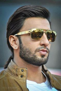 Ranveer Singh Ranveer Singh Hairstyle, Ranveer Singh Beard, Bollywood Actors, Bollywood Celebrities, Bollywood Pictures, Indian Star, Sr K, Bridal Photoshoot, Actors Images