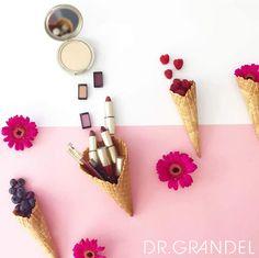 Der neue ARABESQUE Berry Style ist so fruchtig und lecker wie ein Korb voller süßer Beeren. #arabesque #makeup #arabesquemakeup #beauty #cosmetics #berry #berries #fruits #summer #autumn #trend #fashion #ice #icecream #lifestyle #bloggerstyle #blog #blogger_de #blogger #augsburg #lipstick #eyeshadow #powder #new