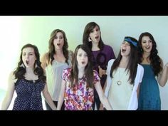"""""""Price Tag"""", by Jessie J and B.O.B. - Cover by CIMORELLI!!!! Love these guys!!!"""