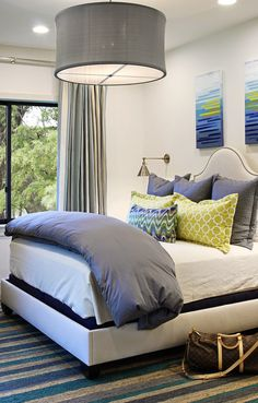 bedroom | Glynis Wood Interiors