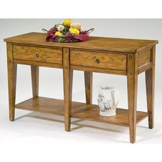 Lake House Console Table | from hayneedle.com