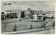 Vykort Södermanland Eskilstuna Louvre, Building, Travel, Viajes, Buildings, Destinations, Traveling, Trips, Construction