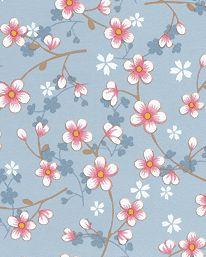 Pip Cherry Blossom Light Blue