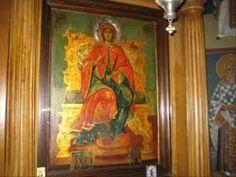 Света великомученица Марина - Огњена Марија - YouTube