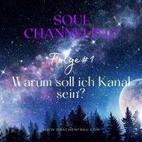 Soul Channeling #1 - Dein Warum? Du und die Quelle von Seelenmedicus* by Maaryam die Drachenfrau * auf SoundCloud Meditation, Holistic Healing, Chakras, Consciousness, Spiritual, Zen