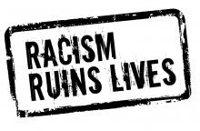 What is Racism? by Michael Rosen  See dorseteye.com