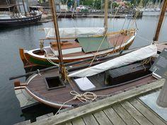 Roskilde boats
