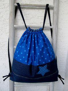 Rucksäcke - Rucksack für Damen - ein Designerstück von LIEBELEIN-Baby bei DaWanda