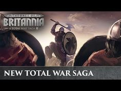 Total War Saga: THRONES OF BRITANNIA - YouTube