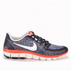 ee71ea4334a9 Nike WMNS Nike Free 5.0 Liberty hyperblue Beliebte Schuhe, Nike Free Schuhe,  Nikes Zum