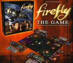 Firefly is back - as a board game | TG Daily