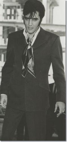 Elvis Presley : February 26, 1969 : International Hotel, Las Vegas