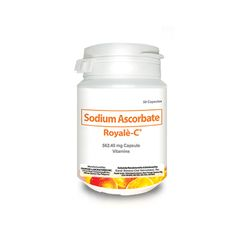 Why do we need Sodium Ascorbate?  The GLO Gene is absent in many people. Scientists believe that this happened around 60 million years ago. The absence of this gene makes us unable to biosynthesize the specific enzyme L- gulonolactone oxidase. This is an end-stage liver enzyme that bio-converts blood glucose to Ascorbate; without it, our bodies cannot produce any Ascorbate. In the long term, the lack of Ascorbate causes our bones to dissolve and teeth to fall out