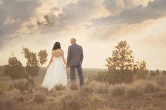 Leslie & Aaron | Brasada Ranch | Kimberly Kay Photography