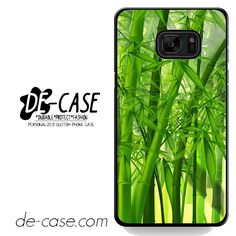 Green Bamboos DEAL-4841 Samsung Phonecase Cover For Samsung Galaxy Note 7