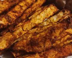 Ropogós sült zeller /Sütőben sütve | Turi Pallagi Renáta receptje - Cookpad receptek