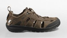 Men's Kimtah Sandal Leather