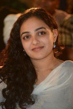 Nitya Menon @ Gunde Jaari Gallanthayyinde Audio Release