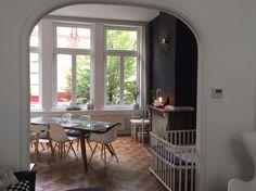 ruime stadswoning met authentieke elementen - Antwerpen   Immoweb ref:7214191