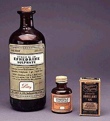 Ephedrin – Wikipedia