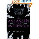 The Assassin and The Underworld Novella #3