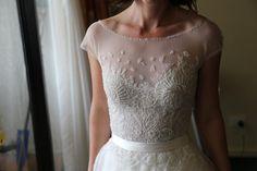 paolo sebastian swan lake wedding dress - Google Search