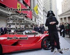 Montezemolo dixit: Ferrari bancomat della Fiat