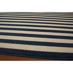 Indoor/Outdoor Stripes Rug