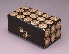 by Matsuda Gonroku: Master of Lacquer Art and Living National Treasure of Japan