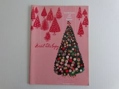 1963 Marshall Field's Christmas Catalog. Fashions of the Hour. Free Shipping!! #MarshallFields